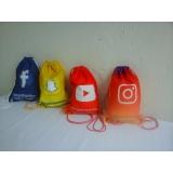 atacado de sacolas personalizadas ABCD