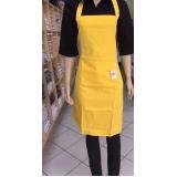 avental de cozinha personalizado Brasília