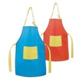 avental personalizado infantil Osasco
