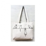empresa que vende sacolas personalizadas algodão para lojas Marilândia