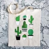 loja de sacolas ecológicas de algodão crú Verava