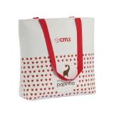 mochila ecobag personalizada Natal