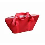 onde comprar bolsa ecobag forrada Água Vermelha