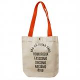 onde comprar bolsa ecobag tecido Norte Central