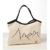 onde compro sacolas personalizadas pano crú Sant'Ana do livramento