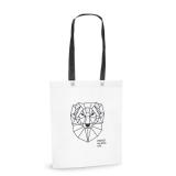 sacola de pano personalizada Volta Redonda