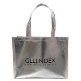 sacolas plásticas metalizadas