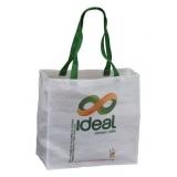 sacola pano personalizada Taquari