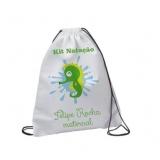 sacola personalizada algodão Angra dos Reis
