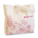 sacola personalizada de pano para loja Araucária