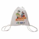 sacola personalizada pano para lojas Santa Catarina