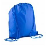 sacolas para lojas personalizadas em algodão