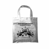 sacolas bolsas metalizadas Gávea