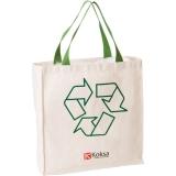 sacolas de algodão crú bolsas ecológica ecobags Brasília