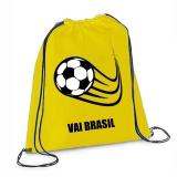 sacolas de tecido personalizadas infantil Cabo Frio
