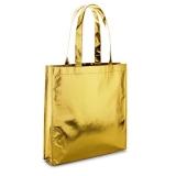 sacolas metalizadas para presentes orçamento Taquari