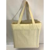 sacolas personalizadas de algodão para comprar Araucária