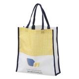 sacolas personalizadas de pano Cascavel