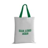 sacolas personalizadas em pano Ribeirão das Neves