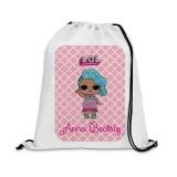 valores de sacolas de tecido personalizadas para festa infantil Alegrete