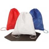 valores de sacolas de tecido personalizadas para loja Tocantins
